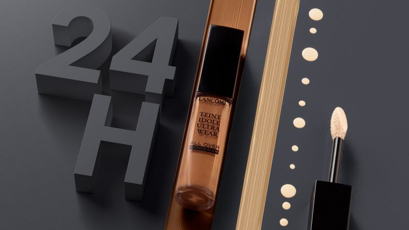 Lancôme apresenta Teint Idole Ultra Wear All OverConcealer