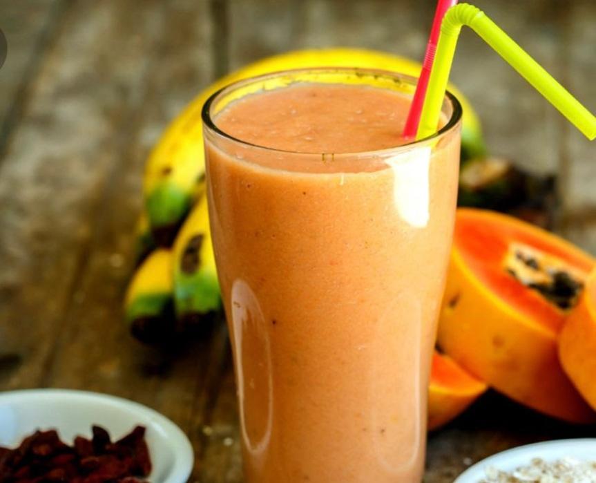 Nutricionista sugere receita de suco para soltar ointestino